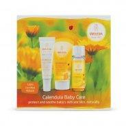 Weleda Calendula Baby Care Starter/Travel Kit