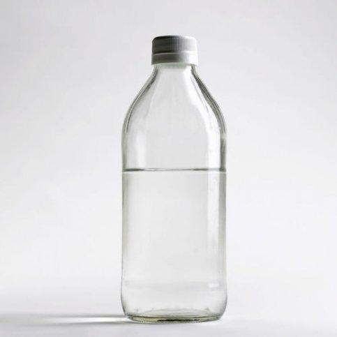 White Vinegar (Double Strength, 9.9%, Bulk) -  5L & 15L