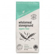 Wholemeal Stoneground Flour (Ceres, Organic) - 800g